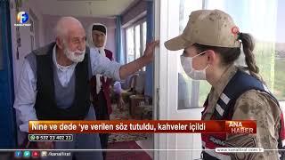 Kanal Fırat Ana Haber Bülteni 26 05 2020