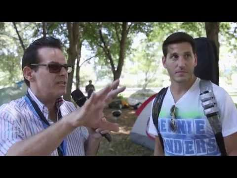 Jimmy Dore Interviews Bernie Supporter On Why He's Voting Green Party