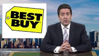 Brand New Episode 2 - Best Buy and Return Policies