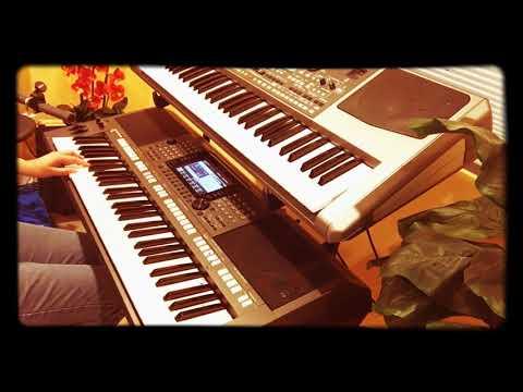 BOULEVARD - Dan Byrd - Instrumental keyboards Cover