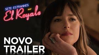 Sete Estranhos no El Royale | Trailer #2 Oficial [HD] | 20th Century FOX Portugal