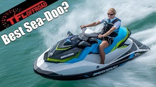 Sea-Doo GTI SE : TFL Expert Buyer's Review