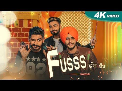 Fusss Bamb | Mani Sandhu & Love Maan | New Punjabi Song 2017 | Blue Hawk Productions