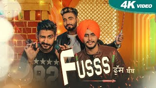 Fusss Bamb | Mani Sandhu & Love Maan | New Punjabi Song 2017 | Blue Hawk Productions
