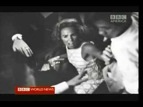 First Person Harry Benson RFK Photographer / BBC World News