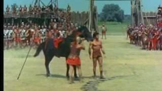 Троянская война, трейлер