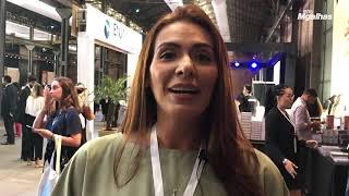 Sarah Serruya - Presidente da Comissão da Jovem Advocacia do Amazonas