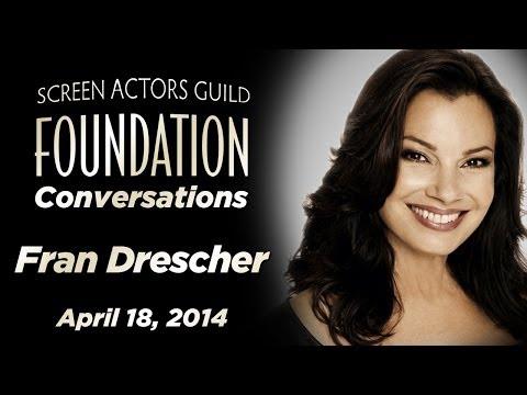 Conversations with Fran Drescher