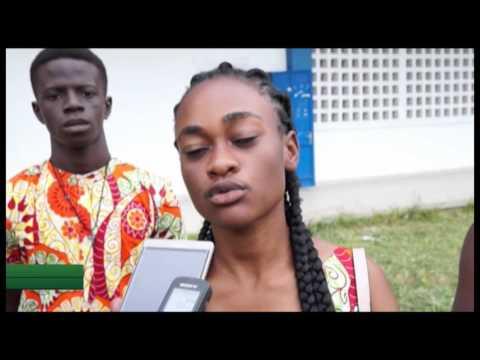 Education : Le lycée classique d'Abidjan célèbre ses meilleurs élèves