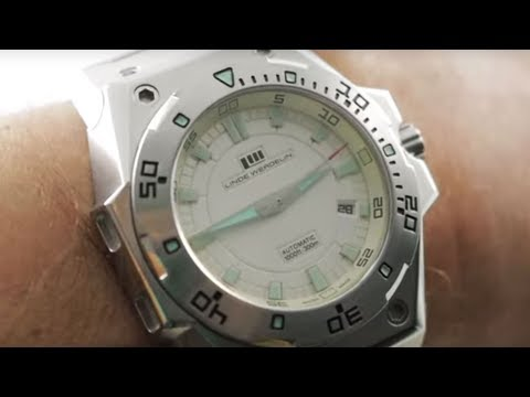 Linde Werdelin The One 2.2 Dive Watch Review