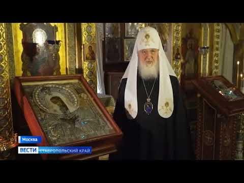 В Вербное воскресенье православных прихожан призвали молиться дома