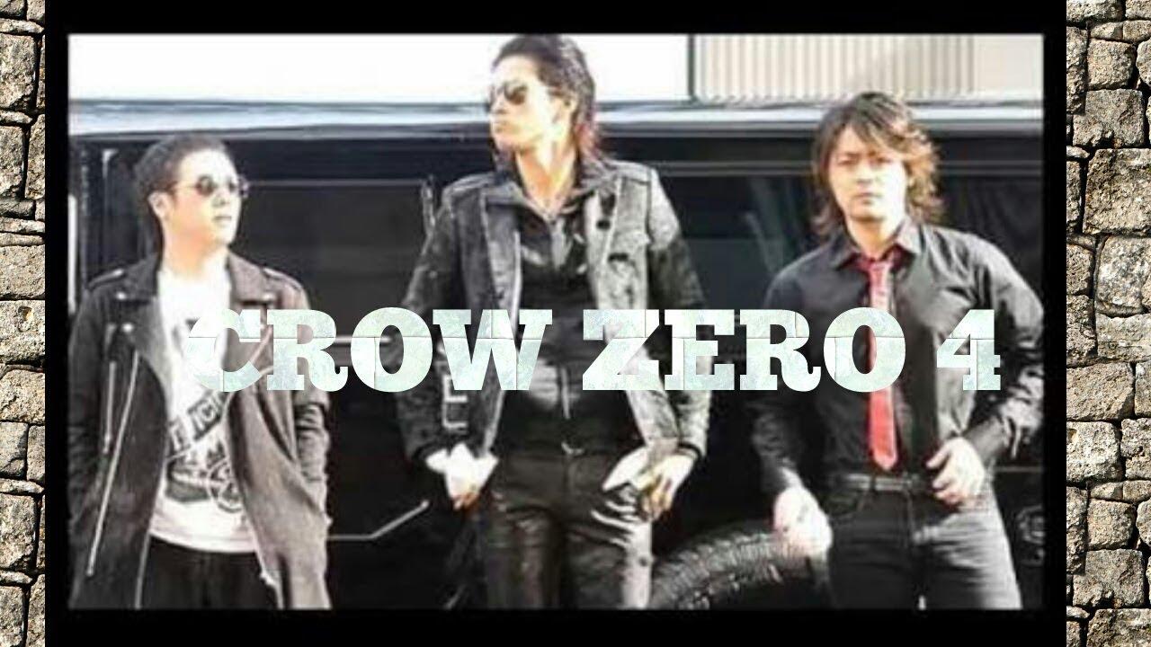 Crows Zero 4 2017 Sub Indo Youtube