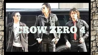 Video CROWs ZERO 4 2017 SUB INDO download MP3, 3GP, MP4, WEBM, AVI, FLV November 2018