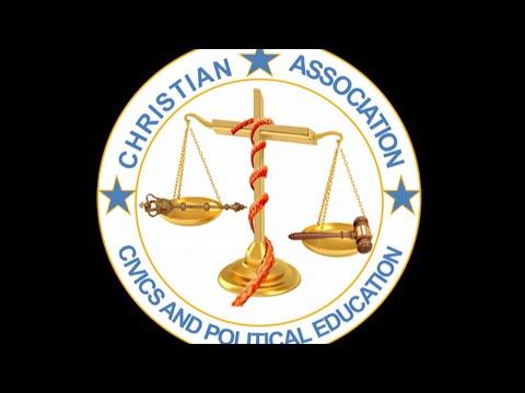 Cayman Islands Christian Association test