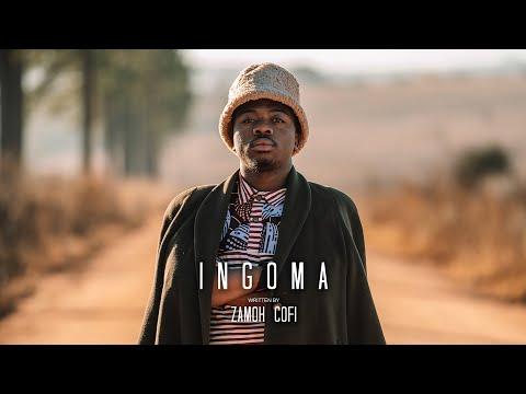 Download Zamoh Cofi - Ingoma Poetry Remix ft. @Jamville 150