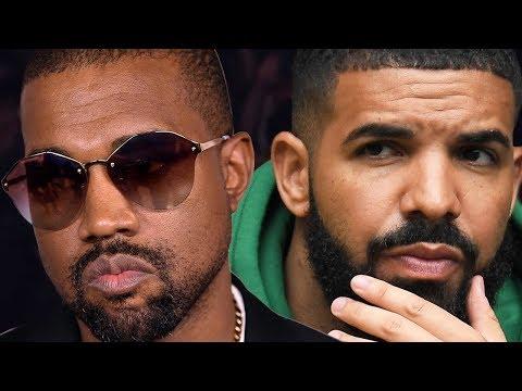 Drake Reveals Kanye West Betrayed Him | Hollywoodlife