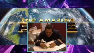 The Amazing Race Season 3 Episode 2