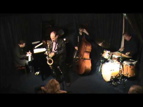 Mad About The Boy - Bobby Wellins Quartet - Verdict Jazz