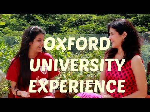 College Experience - Studying Law At University Of Oxford - ChetChat