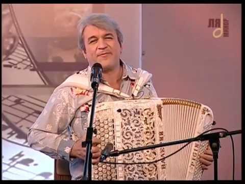 «Костры горят далёкие» - LIVE. Поёт Валерий Сёмин