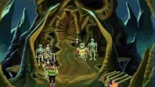 Let's Play King's Quest VI: Dance of the Bones