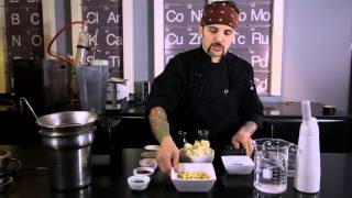 How to do molecular gastronomy at home
