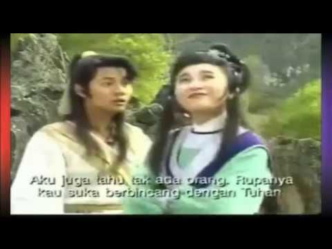 Pendekar Ulat Sutera 1994 HD