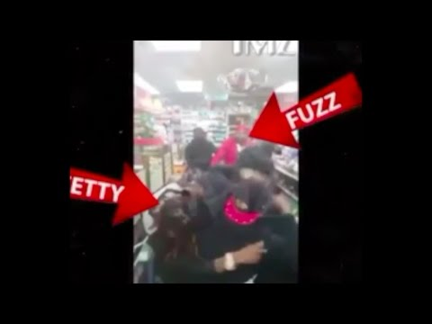 Video Of Fetty Wap Getting Robbed For His Chain