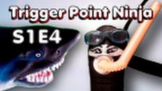 "Trigger Point Ninja (TM) Season 1, Episode 4, ""Masseter Massacre"""