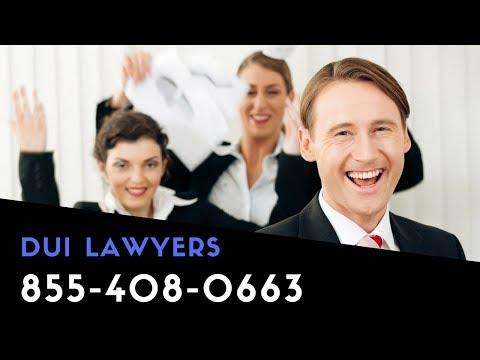 Aggressive DUI Attorney Avondale AZ