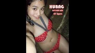Hubagang Ate oi ( aFFair Mix ) 97 Bpm Mmd Remix