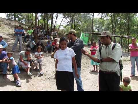 """Honduras: """"Si me toca morir defendiendo la tierra, para mi será un ..."""