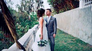 The Wedding - Lima, Peru