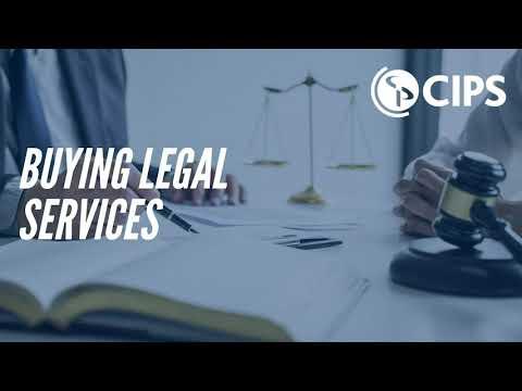 legal services & documents