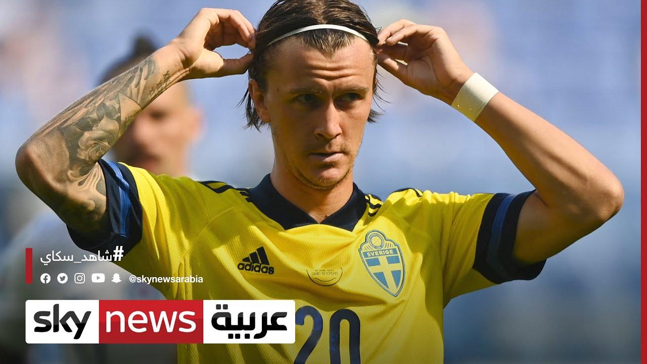 السويد تفوز بسبب الحلاقين | #الرياضة  - نشر قبل 5 ساعة