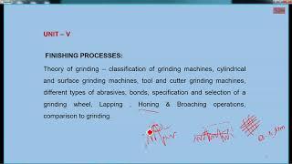 Metal cutting and machine tools 07-09-2018
