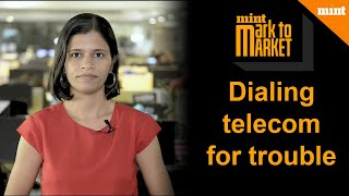 Mark to Market: Dialing telecom for trouble