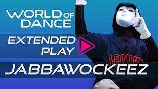 Jabbawockeez I World of Dance Extended Play