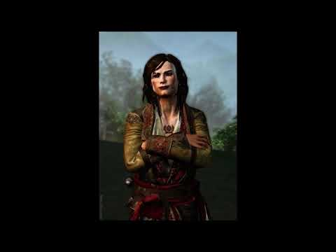 Mary Read's death