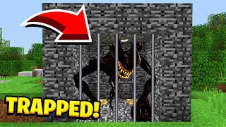 Download Minecraft : WE TRAPPED BEAST BENDY! (Ps3/Xbox360/PS4/XboxOne/PE/MCPE) Mp3 and Videos