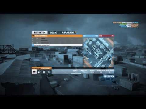 BF3 Hack Gameplay [German][HD]