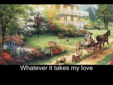 Whatever It Takes - Michael Buble ft. Ron Sexsmith