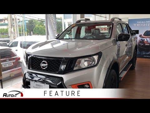 2019 Nissan Navara N-Warrior - Feature (Philippines)