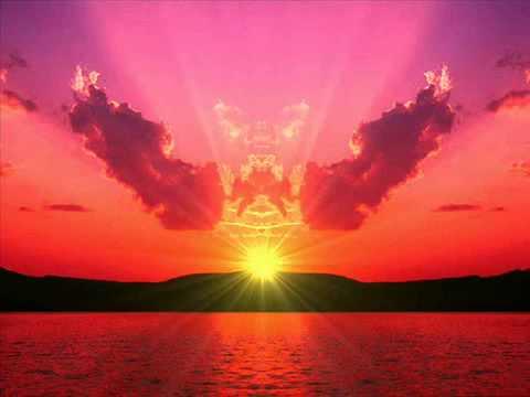 messaggio subliminale tramonto windows xp sfondo di