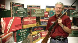 Cartridge Hall of Fame - 32-20 Winchester