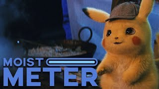 Moist Meter | Pokémon: Detective Pikachu
