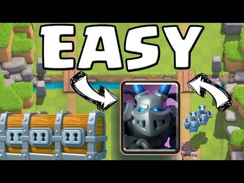EASY MEGA MINION BEKOMMEN! || CLASH ROYALE || Let's Play CR [Deutsch/German HD+]