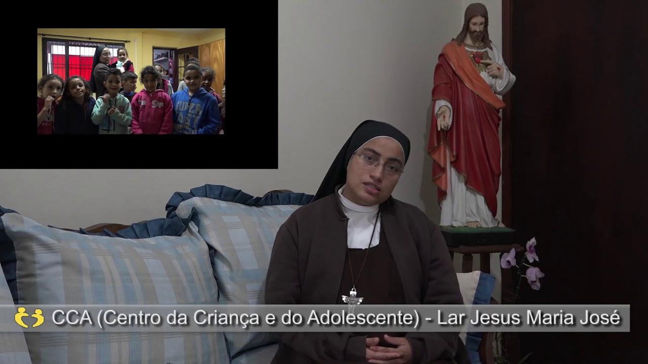 Abrigos en jesus maria