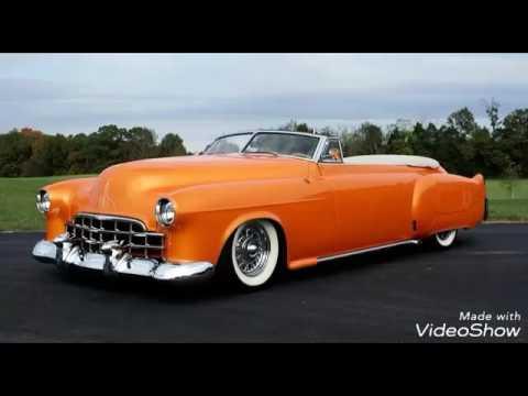 custom  Cadillac and lincolns photos in hd