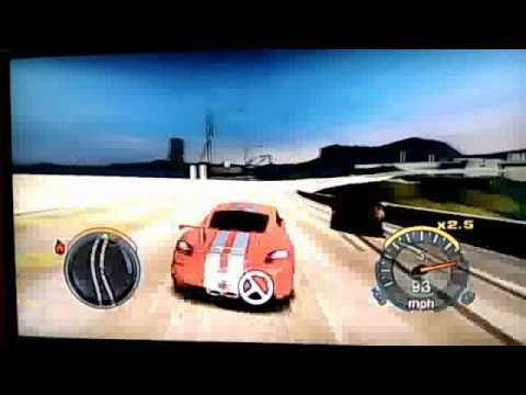 need for speed undercover nintendo wii gameplay youtube. Black Bedroom Furniture Sets. Home Design Ideas